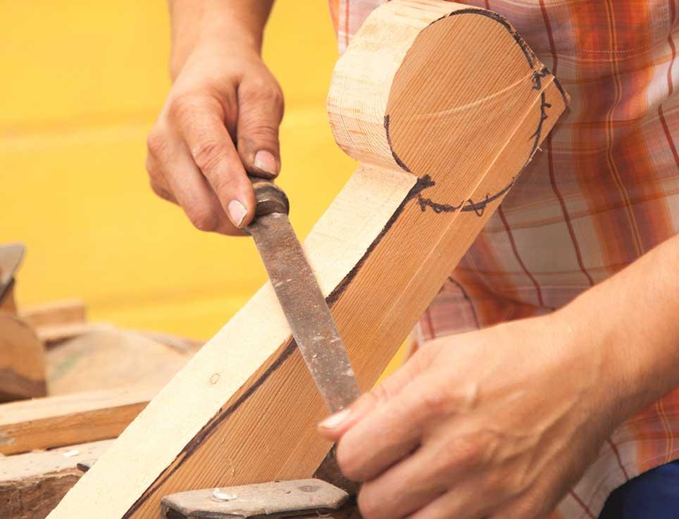 taller participativo mondema artesanos