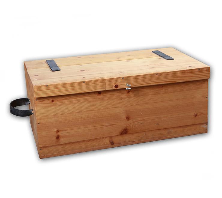 piezas unicas madera