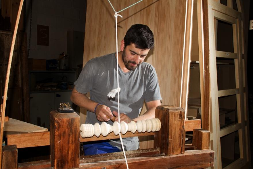 mondema artesanos